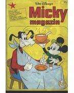 Micky magazin 1987/X.