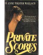 Private Scores