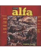 Alfa 1985. június