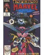 Marvel Extra 1995/6. december 18. szám