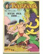 Tarzan 1977/Nr.8 (norvég)