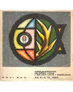 Medunarodna, Izlozba Lova, I Sajam Lova i Ribolova 22. 9-5. 10. 1967.