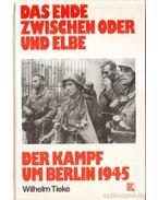 Das Ende zwischen Oder und Elbe - Der Kampf um Berlin 1945