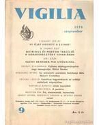 Vigilia 1978 szeptember