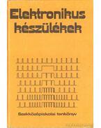 Elektronikus készülékek 1989