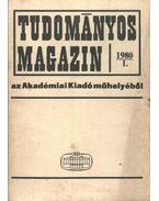 Tudományos Magazin 1980-1