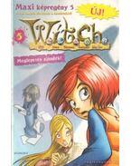 Witch Maxi képregény 5.