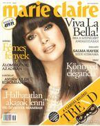 Marie Claire I. évfolyam 3. szám 2007. július