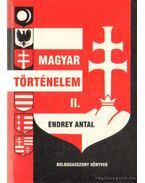 Magyar történelem II.