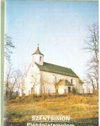 Szentsimon - Plébániatemplom