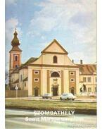 Szombathely - Szent Márton templom