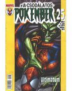 A Csodálatos Pókember 2005/3. 25. szám