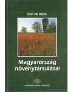 Magyarország növénytársulásai
