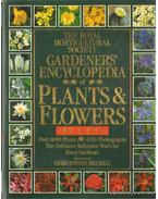 Gardeners' Encyclopedia of Plants & Flowers