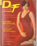Diéta és fitness 2001. 9-10. szám