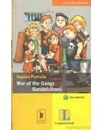 War of the Gangs - Bandaháború