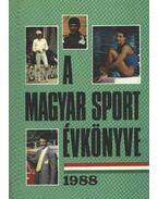A magyar sport évkönyve 1988