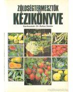 Zöldségtermesztők kézikönyve
