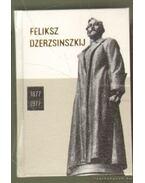 Feliksz Dzerzsinszkij 1877-1977 (mini)