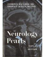 Neurology Pearls