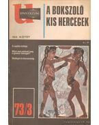 Univerzum 73/3 - A bokszoló kis hercegek