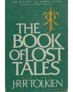 The Book of Lost Tales I.