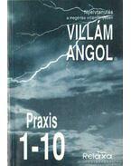 Villám angol - Praxis 1-10