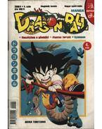 Dragon Ball 2000/4. szám