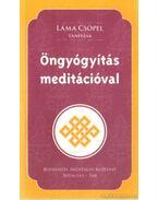 Öngyógyítás meditációval