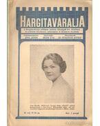 Hargitaváralja 1938. III. évf. 31-34. szám - Ádám Éva (szerk.)