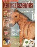 Keresztszemes magazin 2005. 9. szám