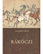 Rákóczi I-II. kötet