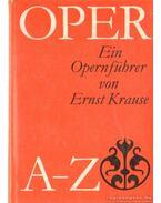 Oper A-Z