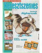 Keresztszemes magazin 2007. március