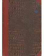 Természettudományi közlöny 1924. (teljes évf. + pótfüzetek)
