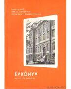 Landler Jenő Gép- és Híradásipari Technikum és Szakközépiskola évkönyv az 1972-1973. tanévről