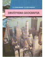 Drustvena geografija za gimnazije