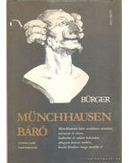 Münchausen báró