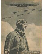 Magyar Szárnyak 1943. 16. szám augusztus