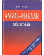 Angol-magyar, magyar-angol kéziszótár I-II.