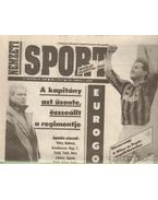 Nemzeti Sport 1993. március (hiányos) - Szekeres István