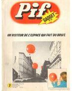 Pif gadget 257. (francia nyelvű)