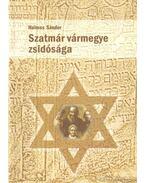Szatmár vármegye zsidósága