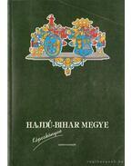 Hakdú-Bihar megye képeskönyve