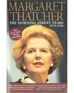 The Downing Street Years 1979-1990