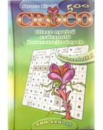 Croco - 500 szóval