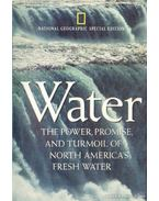 National Geographic Special Edition - Water - 1993. November