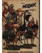 Párviadal Velencében (Mozaik 1975/8.)