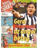 Képes Sport 2006. IV. évfolyam (teljes)