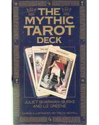 The Mythic Tarot Deck (kártyacsomag)